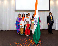 Independence Day of India 2015 Celebrations in Sydney