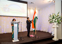 Republic Day of India 2015 Celebrations in Sydney
